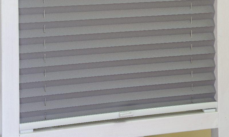 Plisy okienne